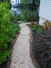 New Front Walkway (L)