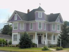 Purple House 2