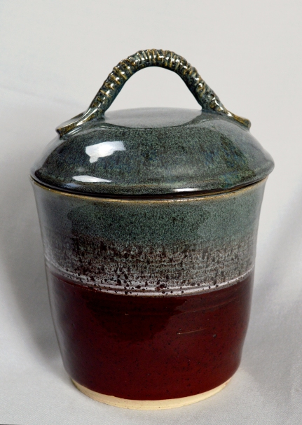 Black/Firebrick(bottom)/Seaweed-White(top)