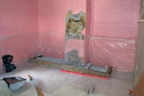 Basement Renovation_Floor_1