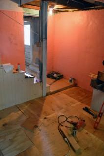 Basement Renovation_Floor_6