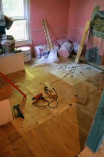 Basement Renovation_Floor_7